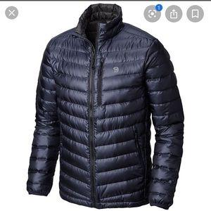 Mountain Hardwear Nitrous Down jacket L